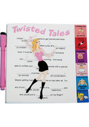 Twisted Tales Word Games