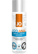 Jo H2o Anal Water Based Cooling...