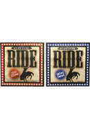 Dude Lube Ride Sampler Pack