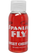 Spanish Fly Supplement Sweet Cherry 1 Ounce