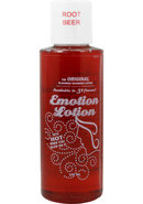 Emotion Lotion Flavored Water Based...
