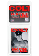 Colt Leather Men Playing Cards