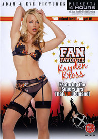 4hr Fan Favorite Kayden Kross