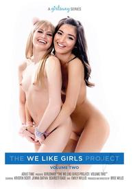 We Like Girls Project 02