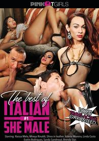 Best Of Italian She Male 01