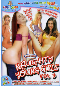 Naughty Young Girls 03