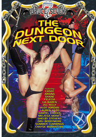 Dungeon Next Door Rr