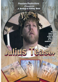 Julius Teaser (disc)