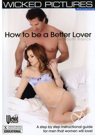 How To Be A Better Lover Bedroom Bas